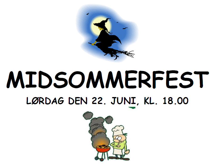 Midsommerfest 2019
